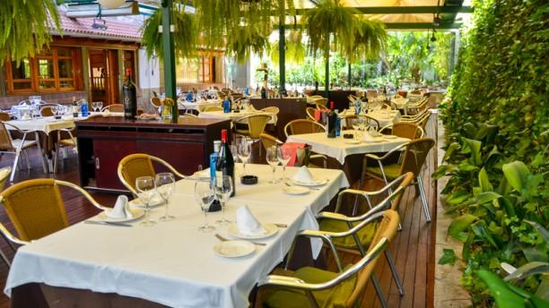 La Española In Pozuelo De Alarcón Restaurant Reviews Menu