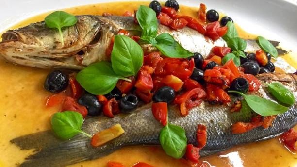Il giardino dei sapori in calvenzano restaurant reviews menu and prices thefork - Giardino dei sapori calvenzano ...