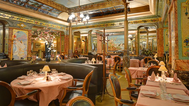restaurant brasserie mollard paris 75008 saint lazare avis menu et prix. Black Bedroom Furniture Sets. Home Design Ideas