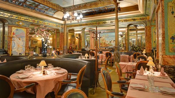 restaurant brasserie mollard paris 75008 saint lazare. Black Bedroom Furniture Sets. Home Design Ideas
