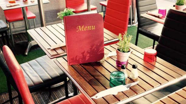 Restaurante allo liban en nice men opiniones precios for Table 99 restaurant