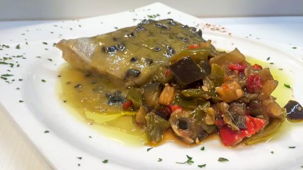 Corinto Bilbao Sugerencia del chef