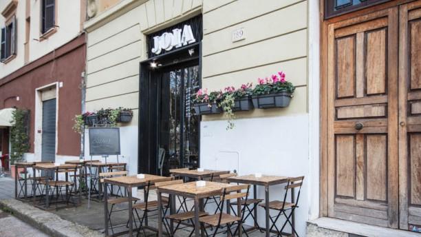 Restaurante joia cucina cantina en roma opiniones men y precios - Cucina e cantina ...