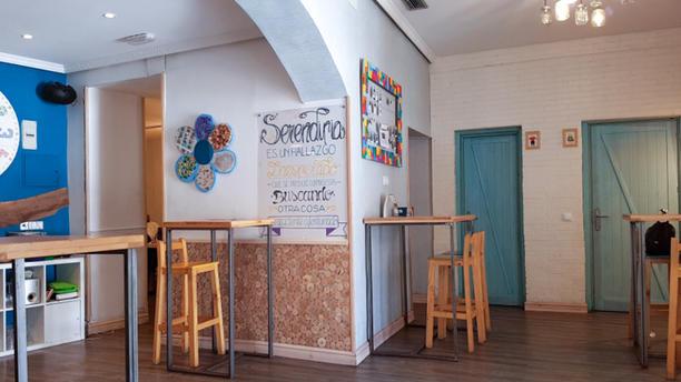 Serendipity Gastrobar Sala