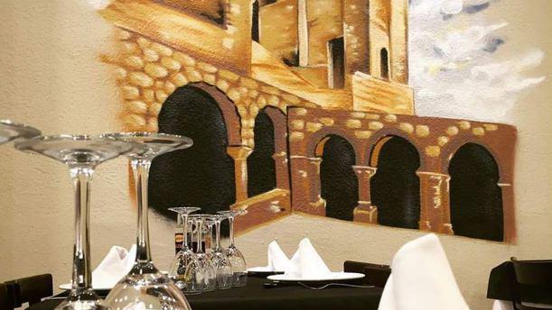 La Vinya l'Origen restaurante