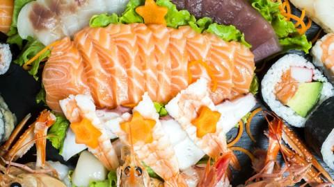 I Sushi, Venezia