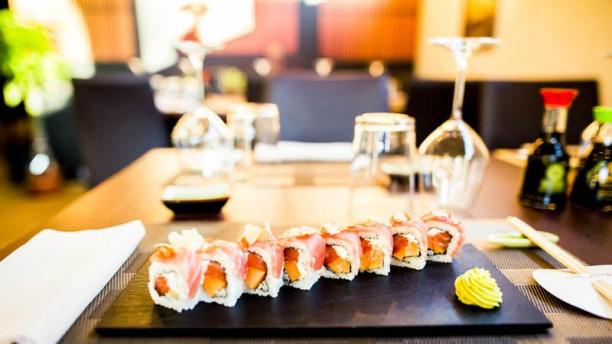 I Sushi Suggerimento dello chef