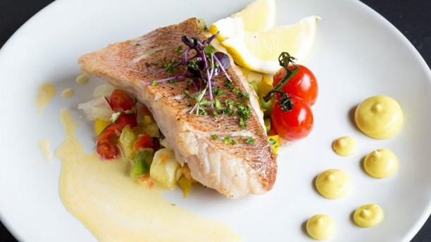 Bistro Montmartre Oosterhout Fish