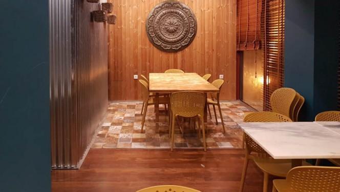 Olivo Ristorante Italiano ristorante italiano a Caxias in Portogallo