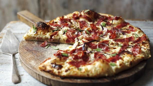 Gastrobar Puro Pizza