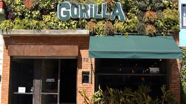 Gorilla Burger Restaurante