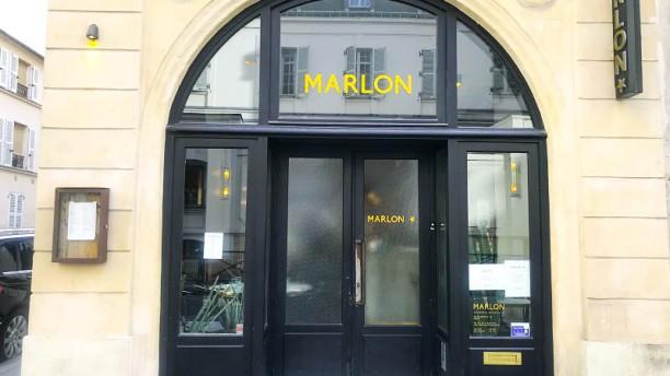 Marlon devanture