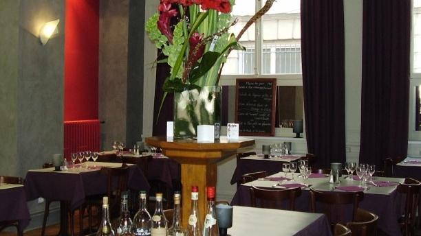restaurant la bon me de bruno lyon 69001 croix rousse h tel de ville menu avis prix et. Black Bedroom Furniture Sets. Home Design Ideas