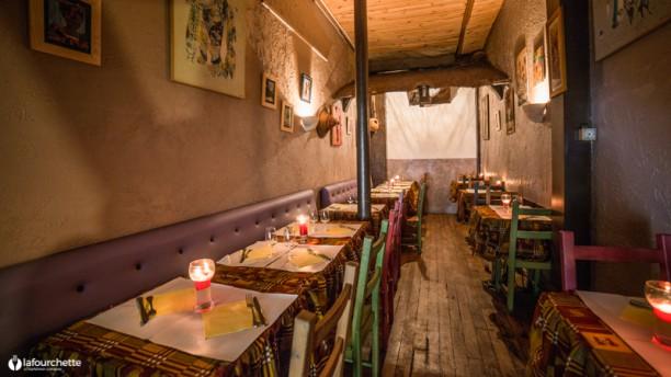 Le Village In Paris Restaurant Reviews Menu And Prices Thefork