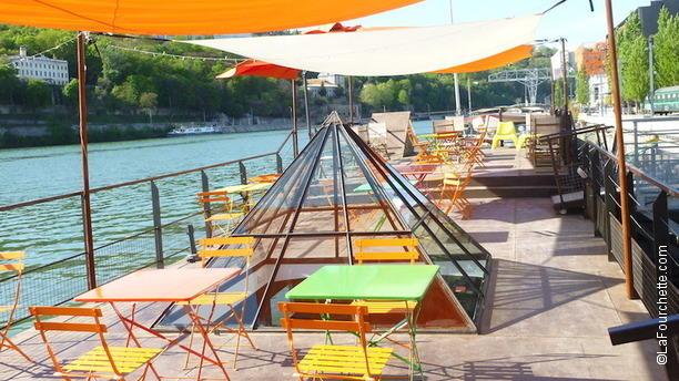 Restaurant Pzniche Lyon