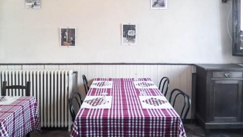 restaurant - L'Insolite - Adon