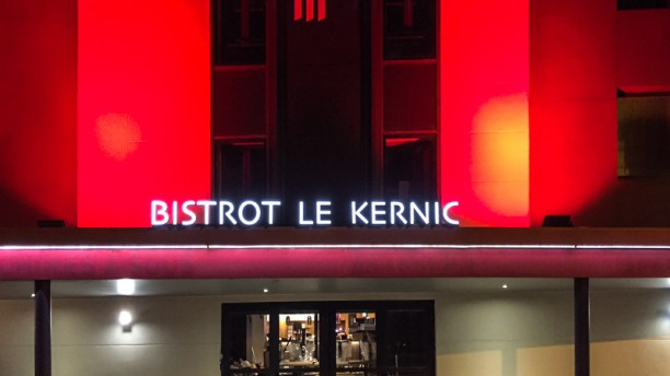 Le Kernic Bistrot - Casino Partouche Plouescat Vue de L'extérieur