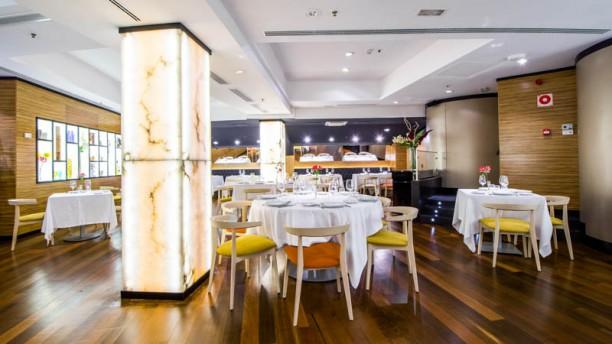 Puerta 57 em madrid pre os menu morada e avalia es do for Puerta 57 restaurante
