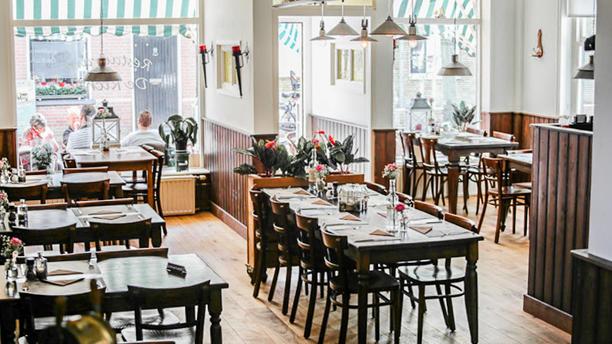 De Richel Restaurant