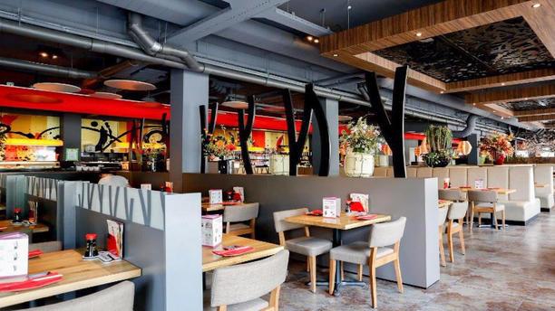 Shabu Shabu Apeldoorn Restaurant