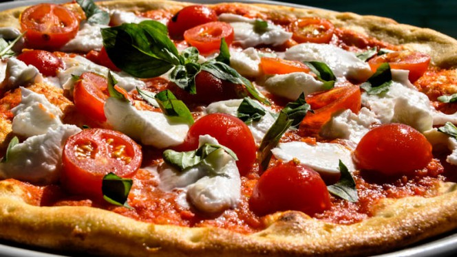 Sugestão do chef - Nosolo Italia - Praça do Comércio, Lisboa