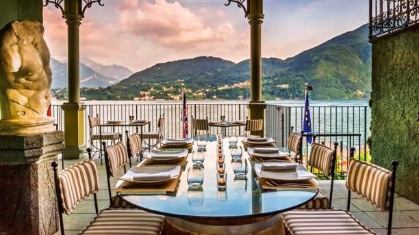 L'Escale Trattoria & Wine Bar Terrazza