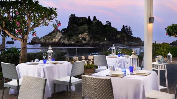 Fusion In Isola Bella Taormina Restaurant Reviews Menu