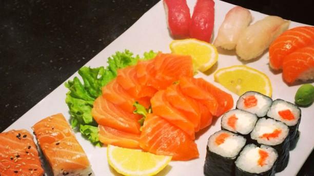 Kazuki Suggestion sushi