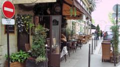 L'Auberge Café