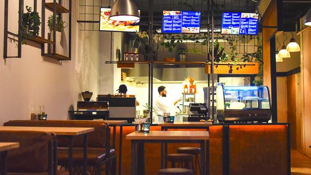 Homie Food Restaurant