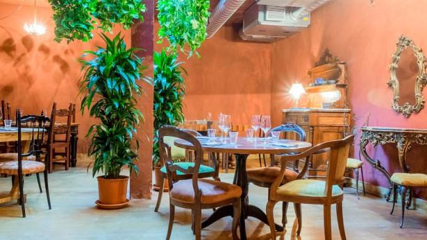 Vittorio Spezie e Cucina Veduta dell interno