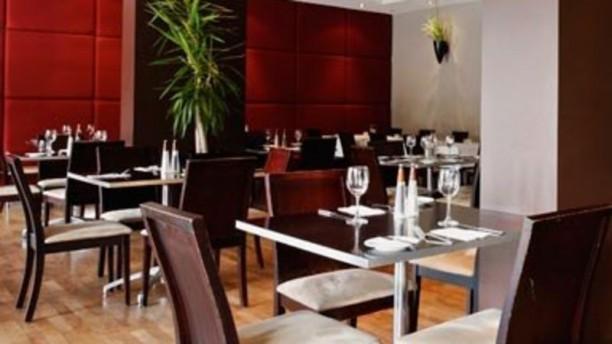 SQ Restaurant & Lounge