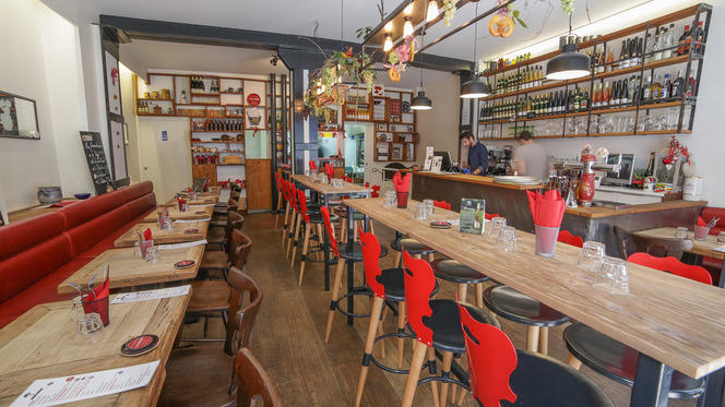 L'Alsacien - Restaurant - Paris
