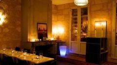 L'Épicure, restaurant Français à Bordeaux