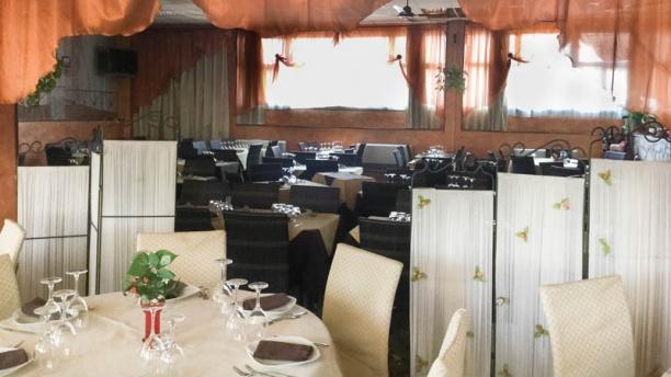 La Fontanina sala