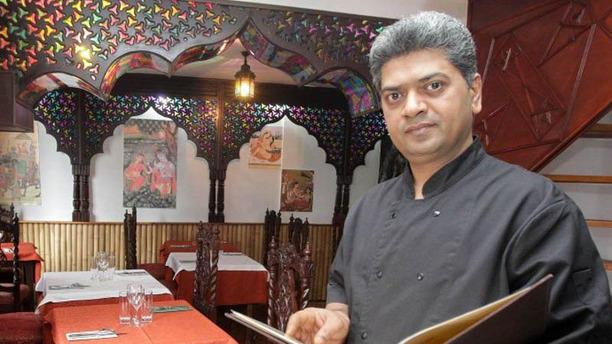 Restaurant Indien Mont De Marsan