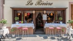 La Rivière - Richard Meier