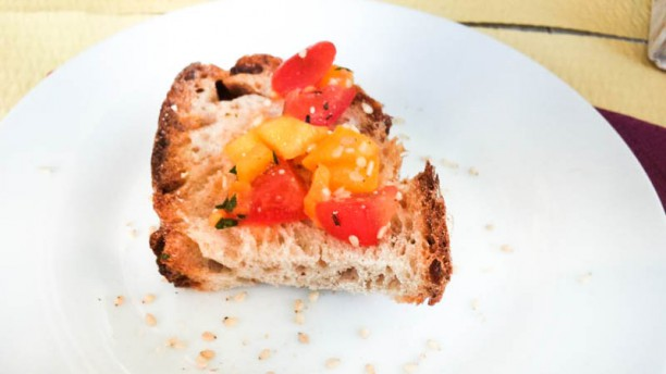 Semprebio Bruschetta
