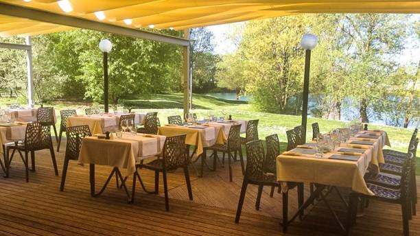 Restaurant Le Cottage Du Lac 224 Bruges Avis Prix Et