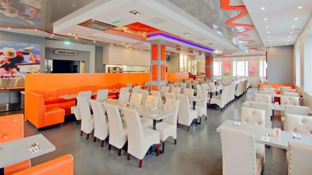 Wok Planet Restaurant