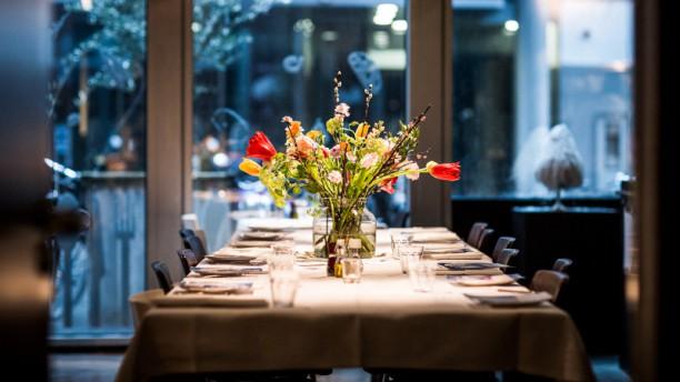 De Nieuwe Poort Restaurant