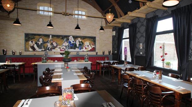 Café Restaurant 't Knooppunt Restaurant