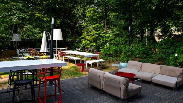 Le Jardin in Paris - Restaurant Reviews, Menu and Prices - TheFork