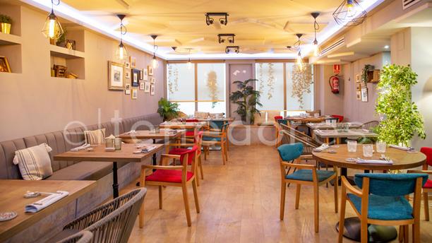 Cocina Creativa Madrid | Cocina Creativa En Pequenas Cantidades Cenamos Po Opiniones De