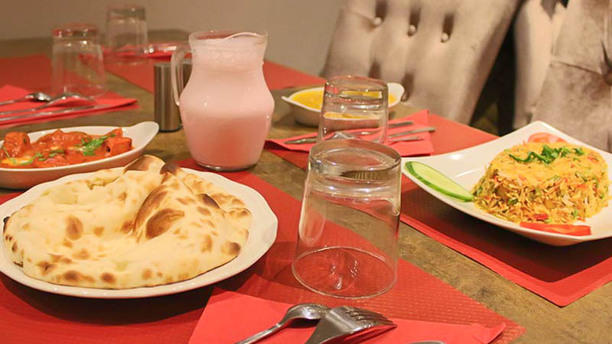 Tandoori Kitchen In Vanves Restaurant Reviews Menu And
