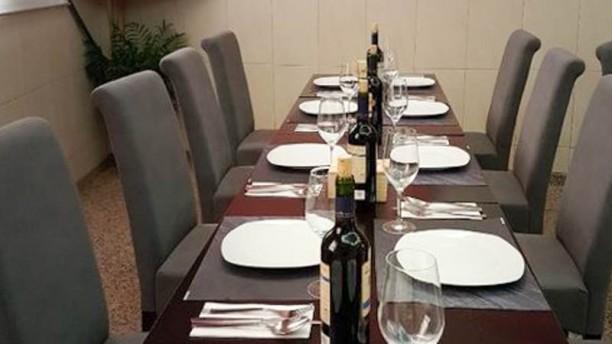La Taberna de Jano SALON COMEDOR