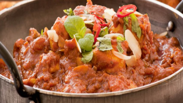 Bengal in lisbon restaurant reviews menu and prices for Arman bengal cuisine dinas menu