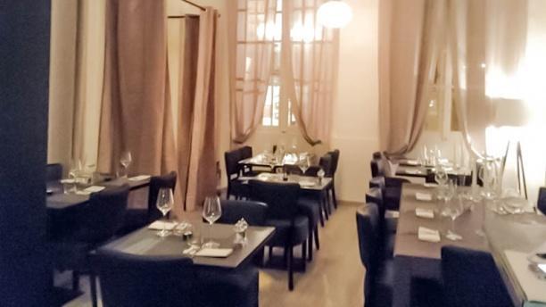 23 Restaurant - Caviste Bio Vue salle