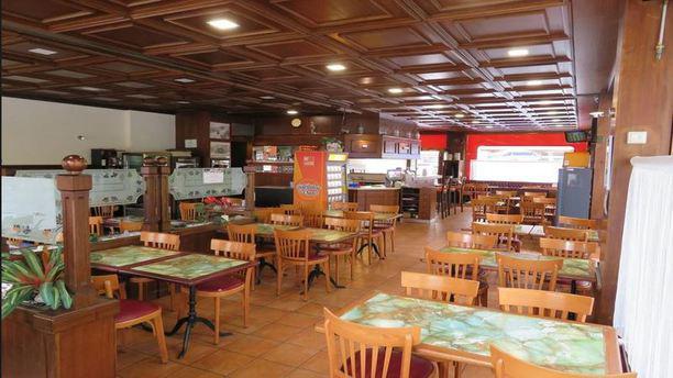 Brasserie des Bergieres La salle
