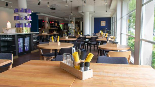 La Compagnie Bistrot Strasbourg Restaurant